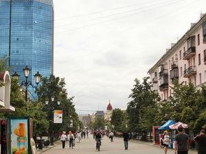 В Челябинске за 400 млн руб. перестроят здание на Кировке