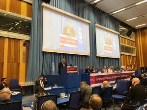 Противодействие незаконной добыче и торговле драгметаллов закреплены резолюцией ООН