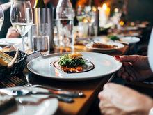 Красноярцы оставили в кафе и ресторанах 2,4 млрд рублей за апрель
