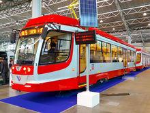 Мэрия Магнитогорска купит 15 трамваев у скандального завода «Роскосмоса»