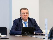 «В Красноярске с экологией в промышленности все не так плохо». — Иван Ребрик, РУСАЛ