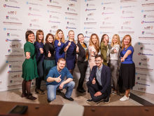 Эксперт-сессии, деловое шоу, нетворкинг — в Красноярске прошёл «День предпринимателя-2019»