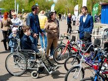Бизнес с добрым сердцем: как в Красноярске формируется доступная среда
