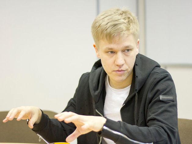 Иван Миртов, Русские пеллеты