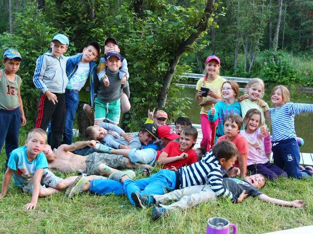 Открываем Урал заново: в Екатеринбурге начинает работу нетривиальный лагерь для детей