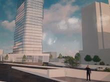 Обещали сквер, а будет «свечка»: в Челябинске хотят уплотнить элитный жилой комплекс
