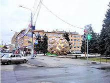 «Площадь перед зданием ЮУрГУ не должна стать ординарным проходным сквером»