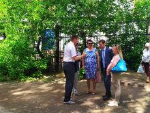Свыше 4 000 деревьев и кустарников посадят в Светлоярском парке в рамках благоустройства