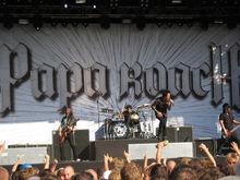 Papa Roach, Muse, «Ночь музыки»: самые интересные события июня в Екатеринбурге и не только