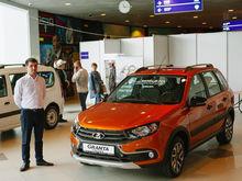 Более 50 компаний из 7 регионов приняли участие в выставке «Уральский автосалон»