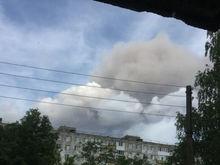 Взрывы в Дзержинске: возбуждено уголовное дело