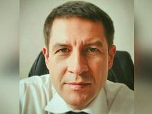«Работал в ХМАО, связан с Южным Уралом»: новым замом Текслера стал чиновник из минстроя РФ