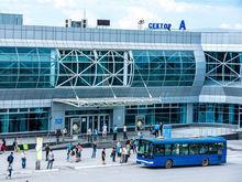 Новосибирскому аэропорту присвоили новое имя
