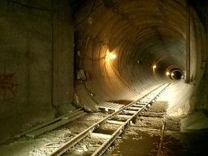 Челябинская компания законсервирует омское метро за 100 млн руб.