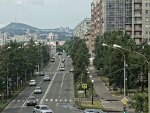 Красноярску добавят экологического транспорта