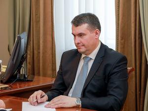 Министр здравоохранения Красноярского края официально освобождён от занимаемой должности