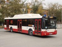 Челябинская мэрия заплатит полмиллиарда долгов автобусного предприятия