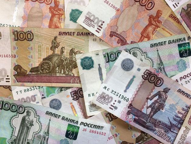 Объем влкадов на Урале увеличился на 4,6 млрд руб.