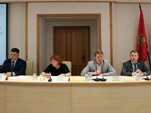 В горсовете обсудят проект стратегии социально-экономического развития Красноярска