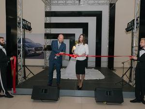 ААА Моторс  открыла в центре Ростова обновленный дилерский центр Jaguar Land Rover