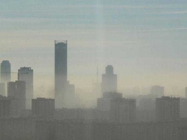 Свердловская область заняла последнее место в экологическом рейтинге страны