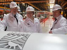 Текслер подписал документы о создании нового министерства в Челябинской области