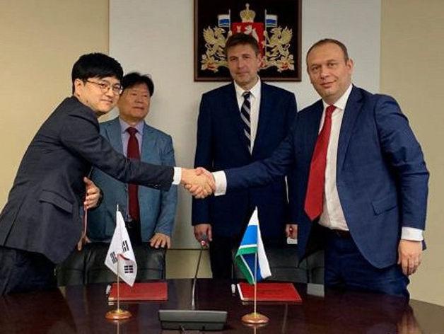 Заключение соглашения между КРСУ и Birch Holdings