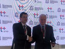 Частный инвестор вложит в модернизацию Сормовской ТЭЦ почти 730 млн руб.