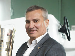 «Дефицит рабочих в разных специальностях доходит до 40%» — Сергей Ермаков