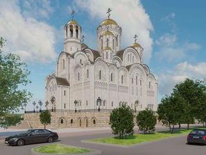 Было 13, осталось 6. Финальный список мест для храма святой Екатерины в Екатеринбурге