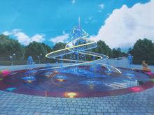Просто космос: как этим летом благоустроят парк в Тракторозаводском районе