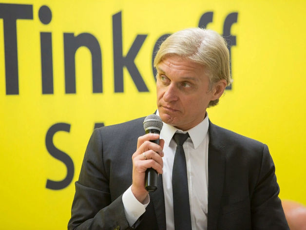 «Давайте объединяться». Олег Тиньков предложил основателю «Яндекса» консолидировать бизнес