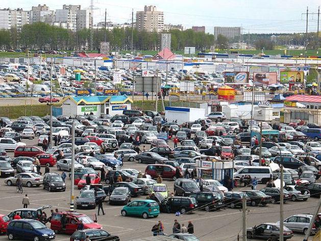 Если выбираете б/у: какие машины с пробегом в России самые популярные