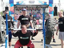 В Красноярске день города отметили фестивалем