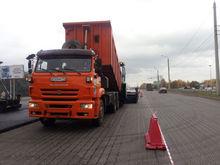 Новый подрядчик будет ремонтировать челябинские дороги днём и ночью