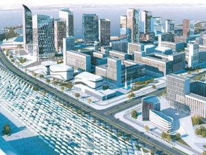 «Синара» поспорит с РМК за строительство международных суперобъектов в Екатеринбурге