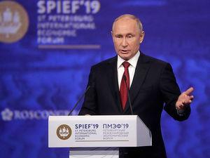 Правительство РФ возьмётся за развитие Минусинской долины