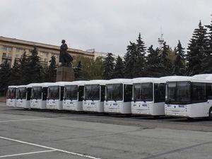 Челябинских маршрутчиков заставят купить новые автобусы. «Если хотят работать»