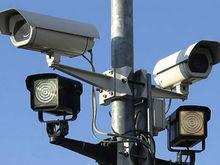 Центр ГИБДД в Нижнем Новгороде уничтожал материалы с дорожных камер