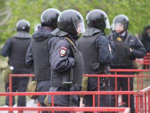 По факту беспорядков из-за строительства храма в Екатеринбурге возбуждено уголовное дело