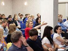 Приглашаем предпринимателей на бесплатный семинар-практикум «Успешный старт в E-Commerce»