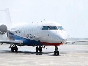 Из Челябинска отменили рейсы в Грузию. Виноват «северный сосед»?