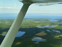 Авиаэкспедиция из Германии долетела до Красноярска по пути на Аляску