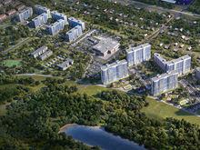 Сбербанк заключил первую кредитную сделку со счетом эскроу в Нижнем Новгороде