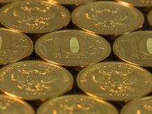 Компании в Красноярском крае набрали кредитов на 2трлн 209млрд рублей