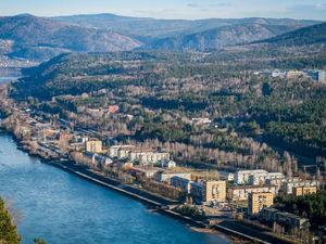 В Дивногорске может появиться туристско-рекреационный кластер