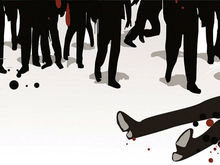 Вмешательство силовиков в бизнес растет: предприниматели боятся незаконного преследования