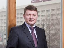 Заработал в два раза больше: глава Красноярска опубликовал свои доходы