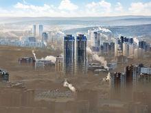 Власти Свердловской области потратят около 1 млн руб. на инвентаризацию парниковых газов