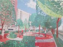 Новый бульвар и скейт-парк – как преобразится Металлургический район за это лето